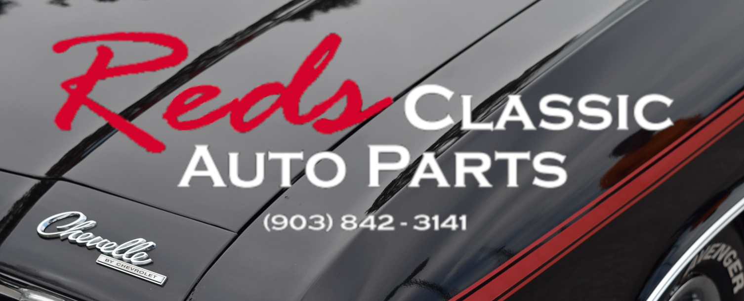 Red's Classic Auto Parts